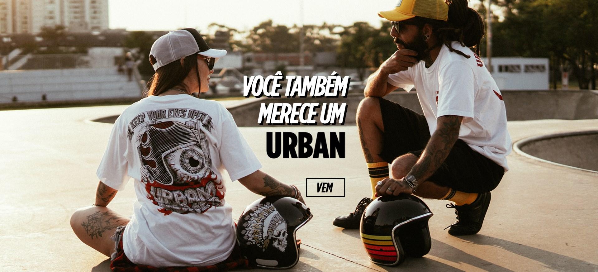 Banner Urban Helmets