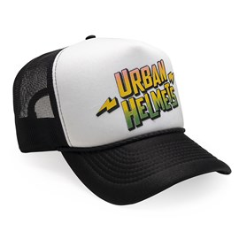 Boné Urban 80'S Trucker