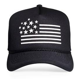 Boné Urban American Flag