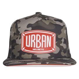Boné Urban Cammo Snapback