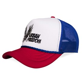 Boné Urban Freedom Trucker