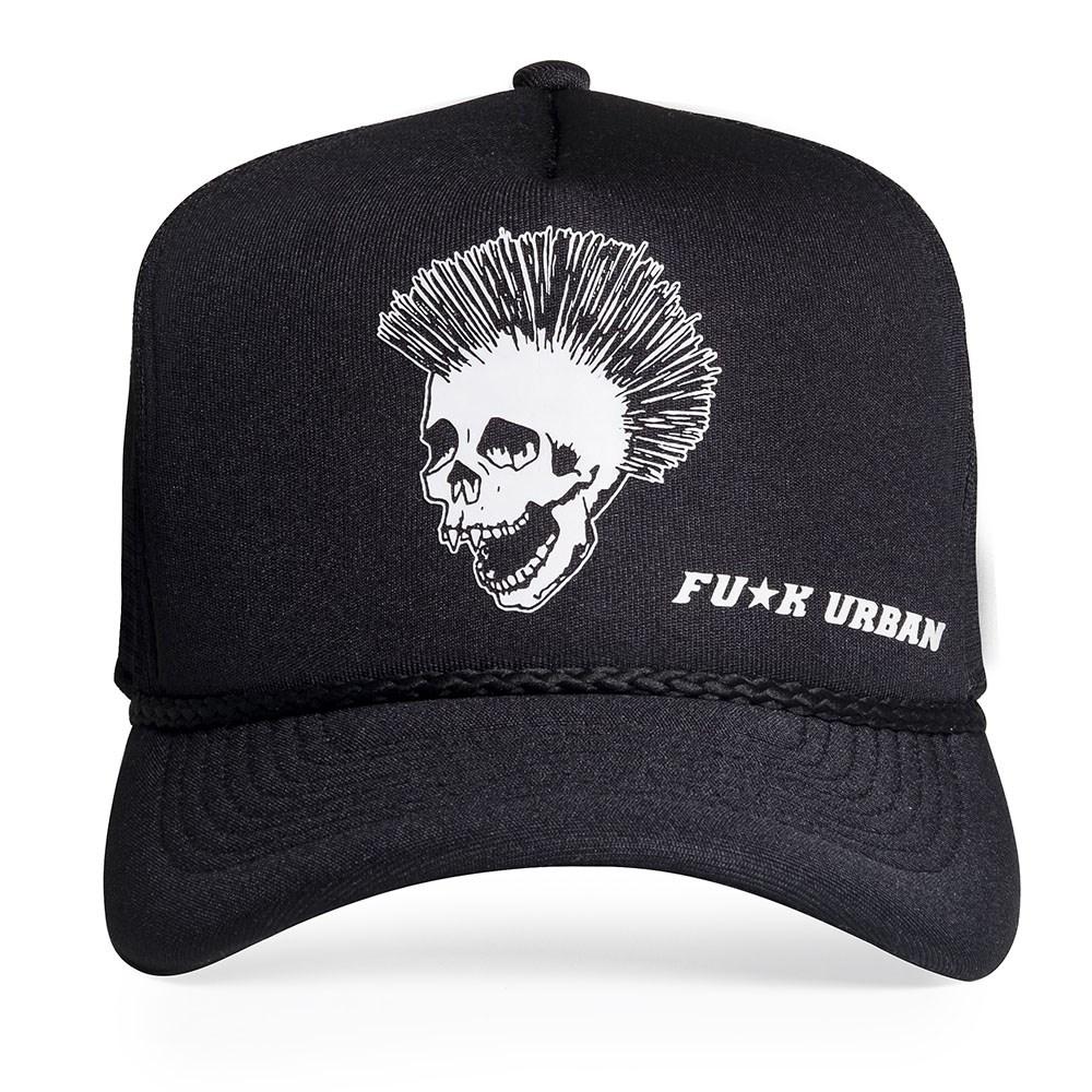 Boné Urban Punk Skull