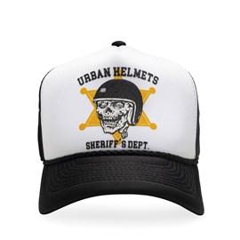 Boné Urban Sheriff's Dept Trucker