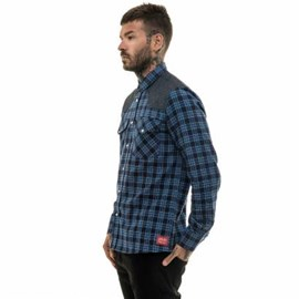 Camisa Flanela Country Surf