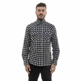 Camisa Flanela Tactical
