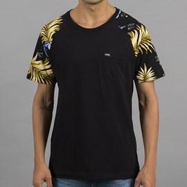 Camiseta Raglan Collab Urban MCD