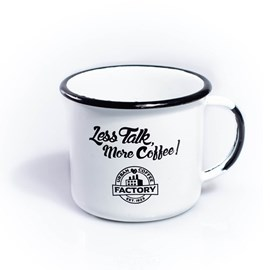 Caneca Urban Ripper White