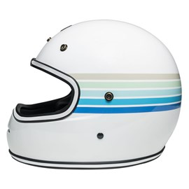 Capacete Urban Bigbore Cold Stripes