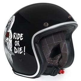Capacete Urban Ride or Die