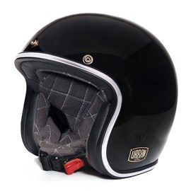 Capacete Urban Tracer Blackout III