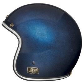 Capacete Urban Tracer Blue Flake II