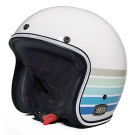 Capacete Urban Tracer Cold Stripes