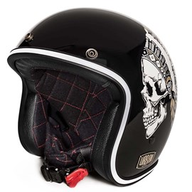 Capacete Urban Tracer Indian