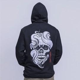 Hoodie Tucci's Skull