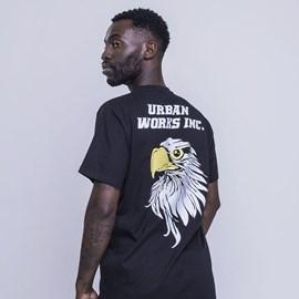 T-Shirt Hawk