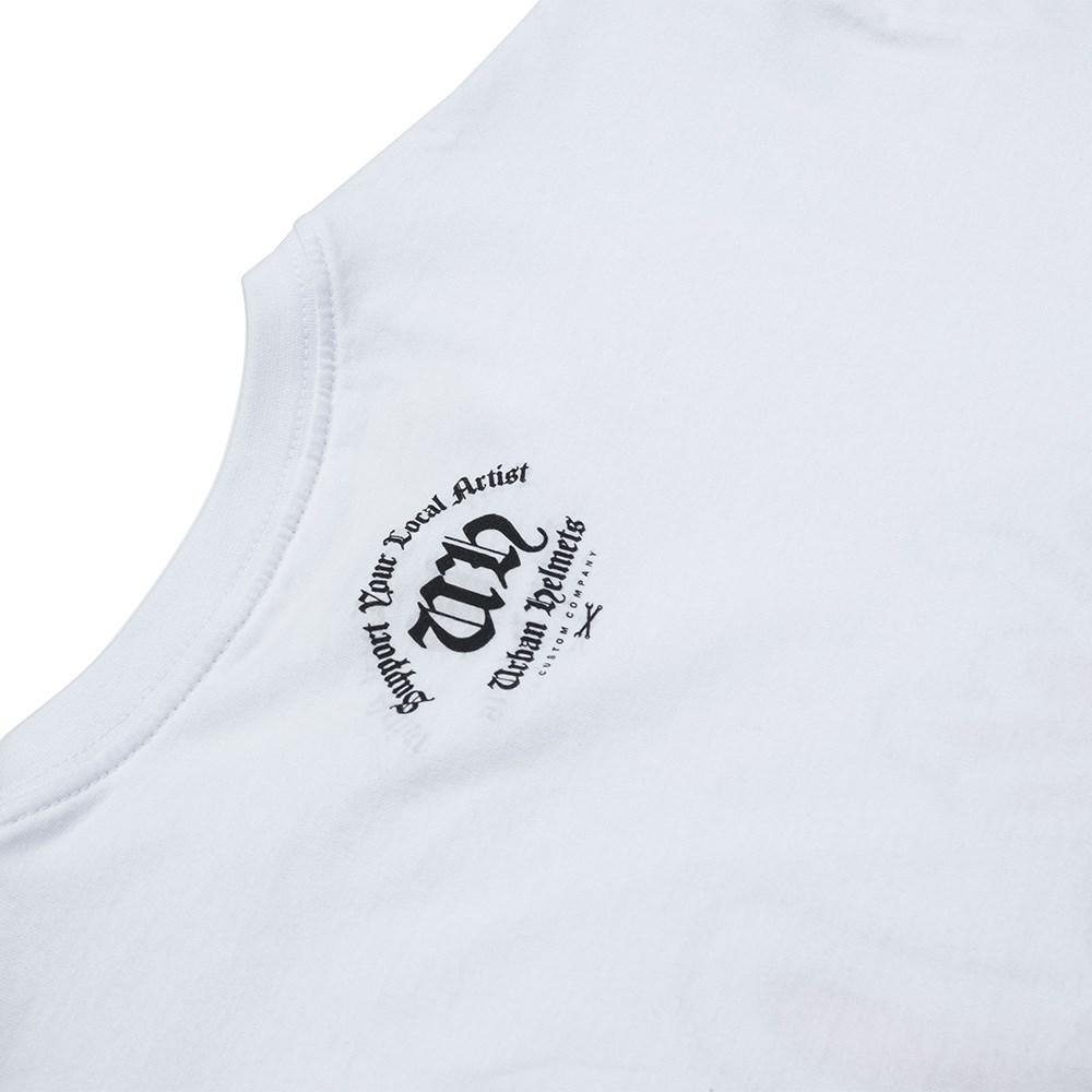 T-Shirt Syla Urban Tiger
