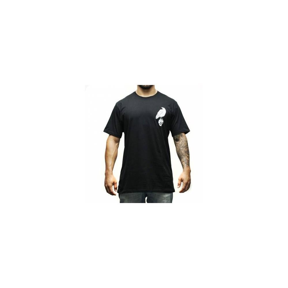 T- Shirt Titto Corvo