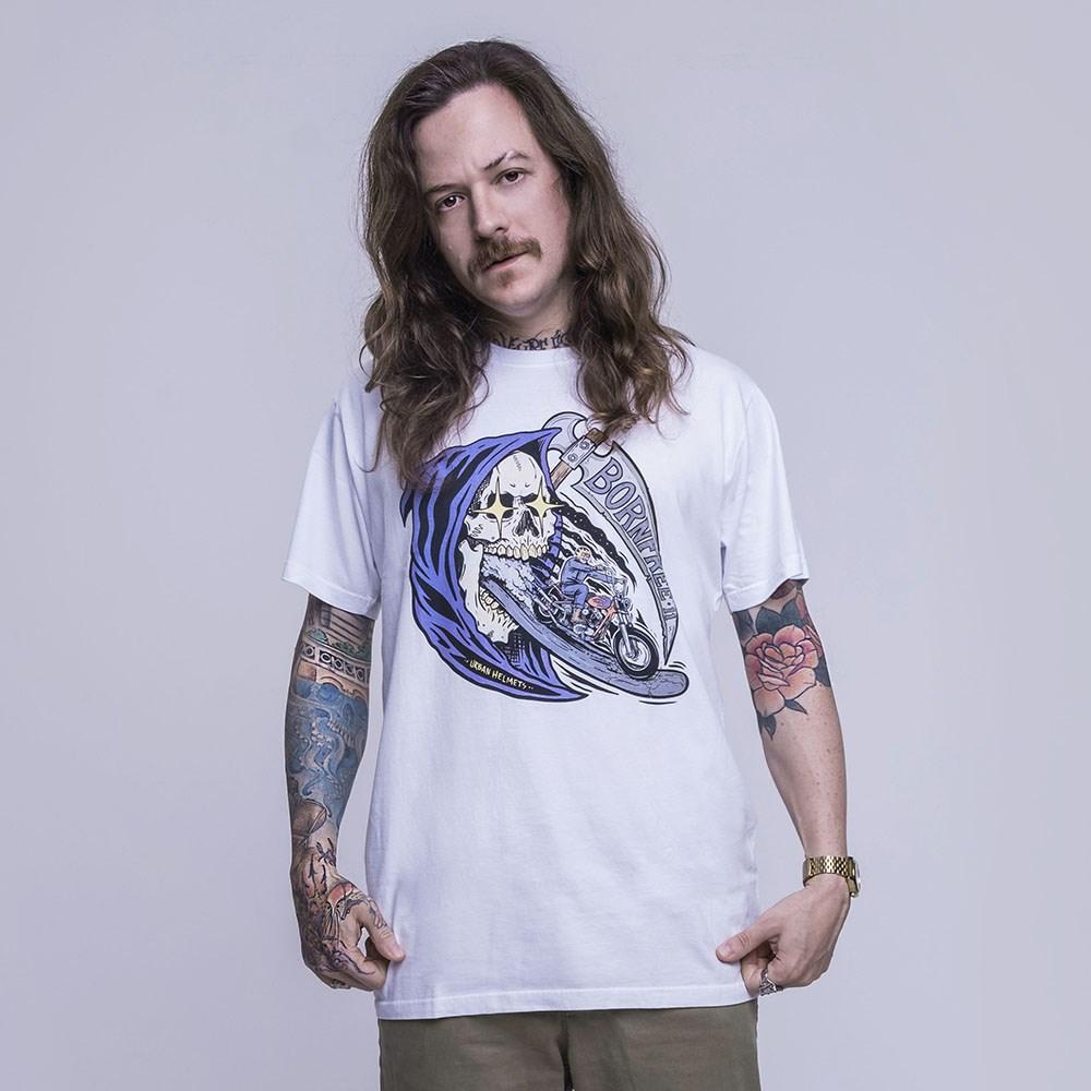T-Shirt Urban Born Free 11