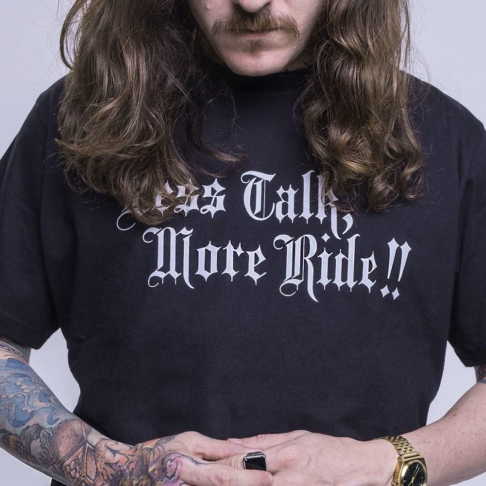 T-Shirt Urban Dynamite