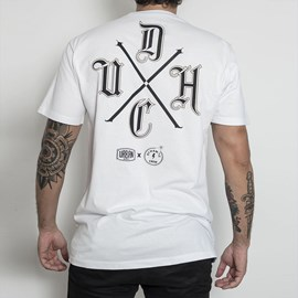 T-Shirt Urban Dynamite White