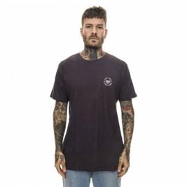 T-Shirt Urban Less Talk Label Chumbo
