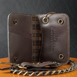 Urban Brown Money Pocket