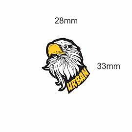 Urban Hawk Pin