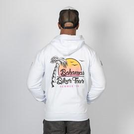 Urban Hoodie Bike Tour