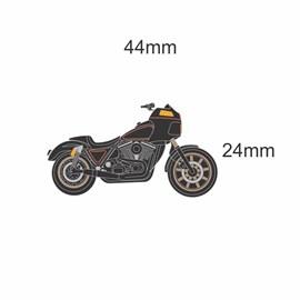 Urban Moto Pin