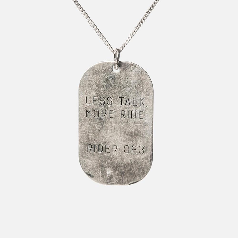 Urban Rider 023 Necklace