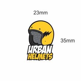 Urban Tracer Pin