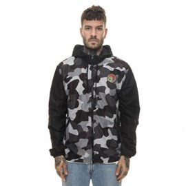 Urban Windbreaker Army Camuflado